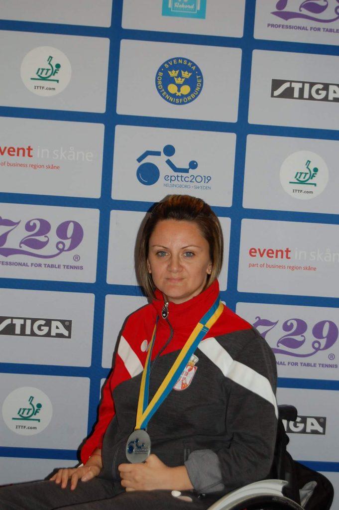 Foto: Ana Prvulović, privatna arhiva