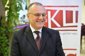 oto: prof. dr Dragan Antić, privatna arhiva